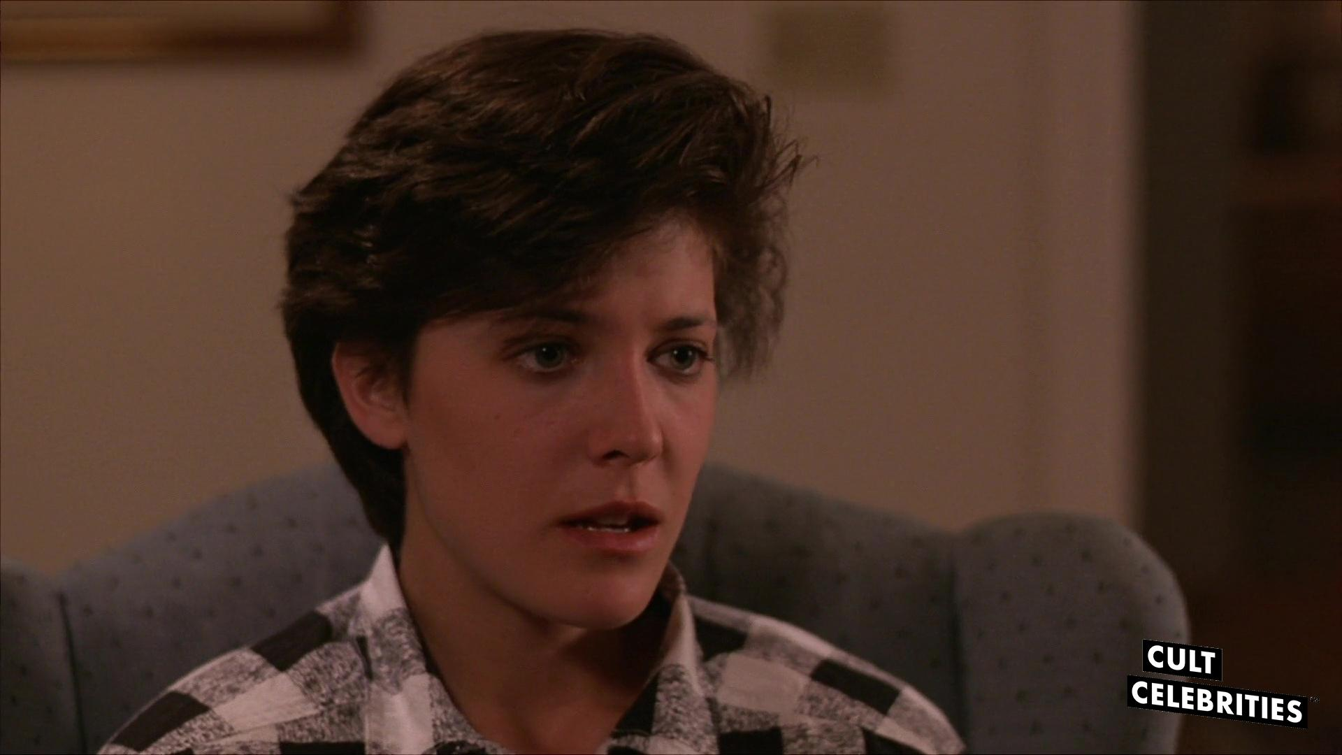 Angela O'Neill in Sorority House Massacre (1987)