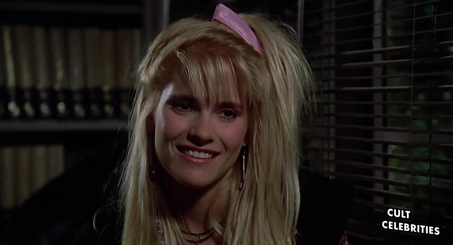 Suzanne Snyder in Weird Science (1985)