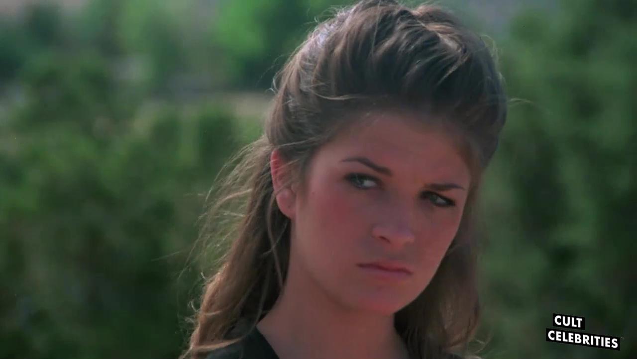 Aleisa Shirley in Sweet Sixteen (1983)