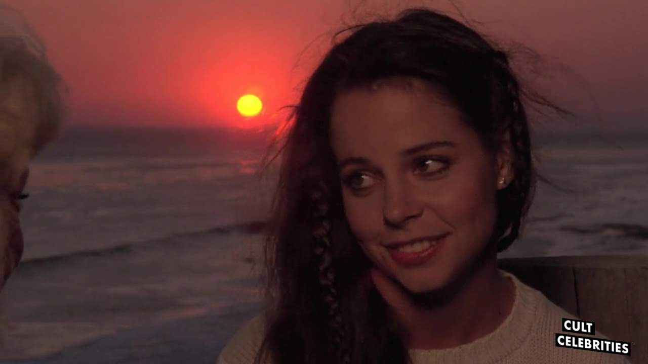 Debra Blee in The Beach Girls (1982)