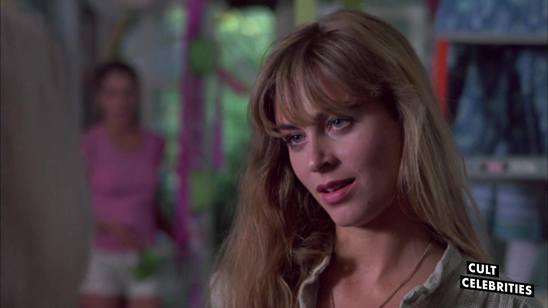 Eileen Davidson in The House on Sorority Row (1983)