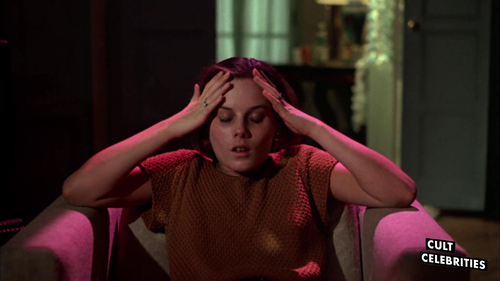 Kate McNeil in The House on Sorority Row (1983)