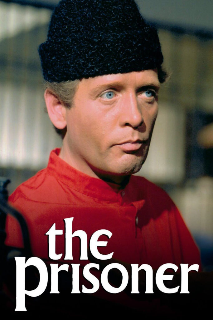 The Prisoner S01E01 - The Chimes Of Big Ben