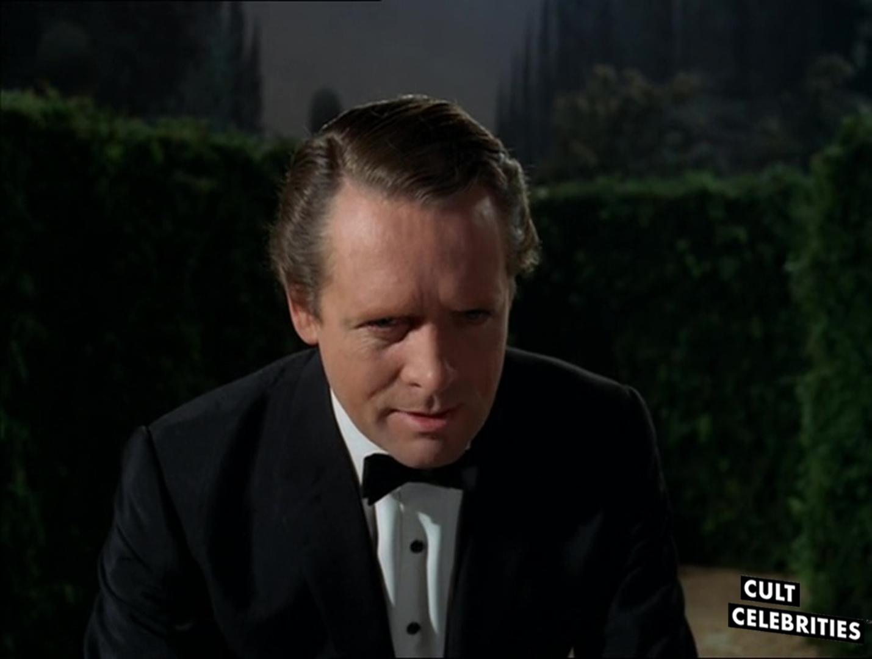 Patrick McGoohan in The Prisoner S01E02 - A, B and C