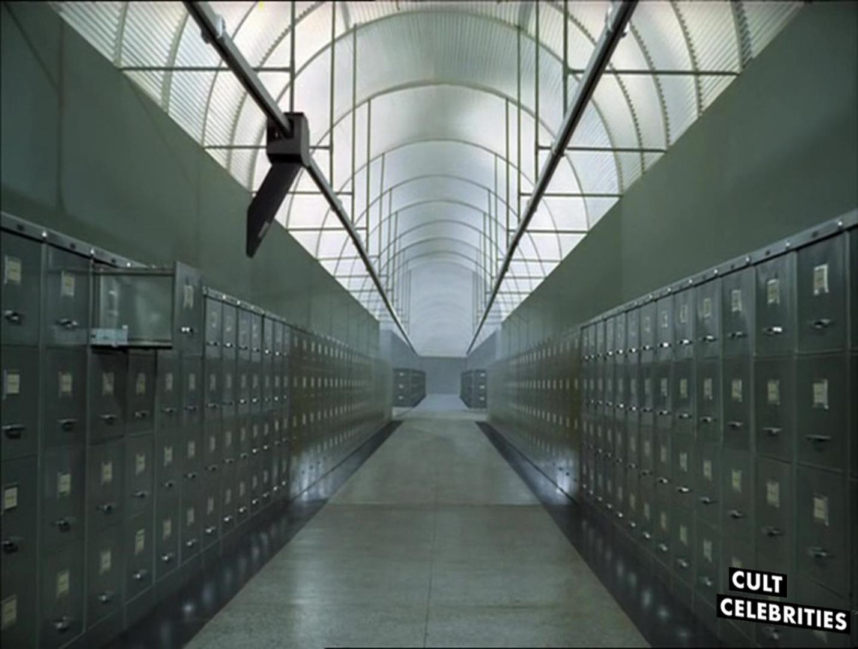 The Prisoner S01E03 - Free For All