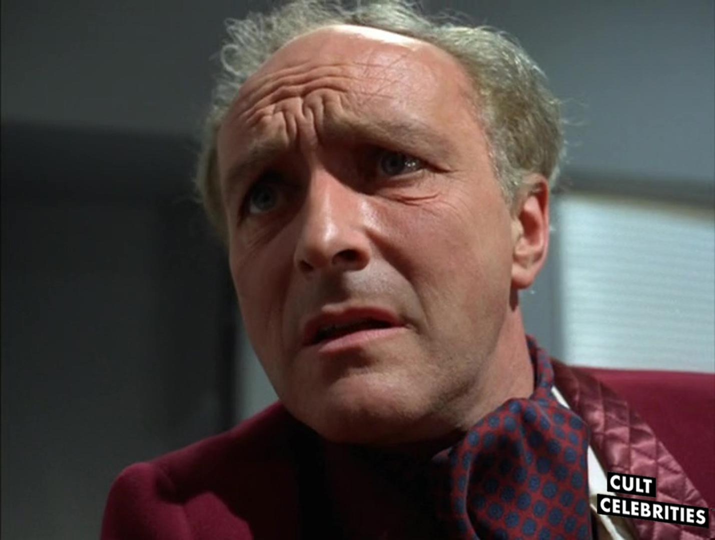 The Prisoner S01E05 - The General