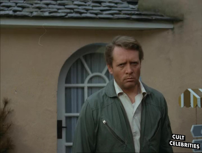 Patrick McGoohan in The Prisoner S01E06 - Many Happy Returns