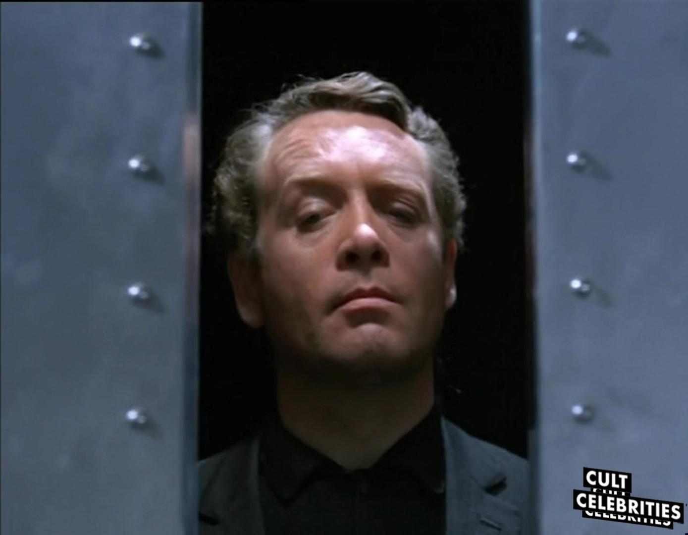 Patrick McGoohan in The Prisoner S01E16 - Fall Out