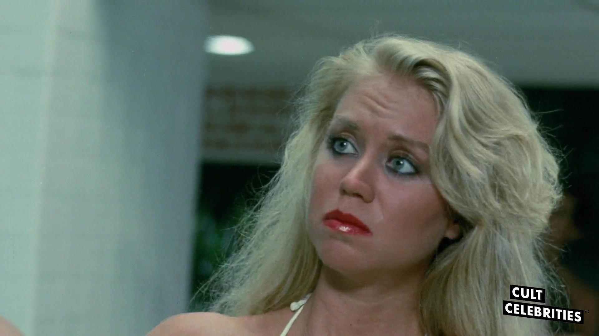 Cindy Manion in The Toxic Avenger (1984)