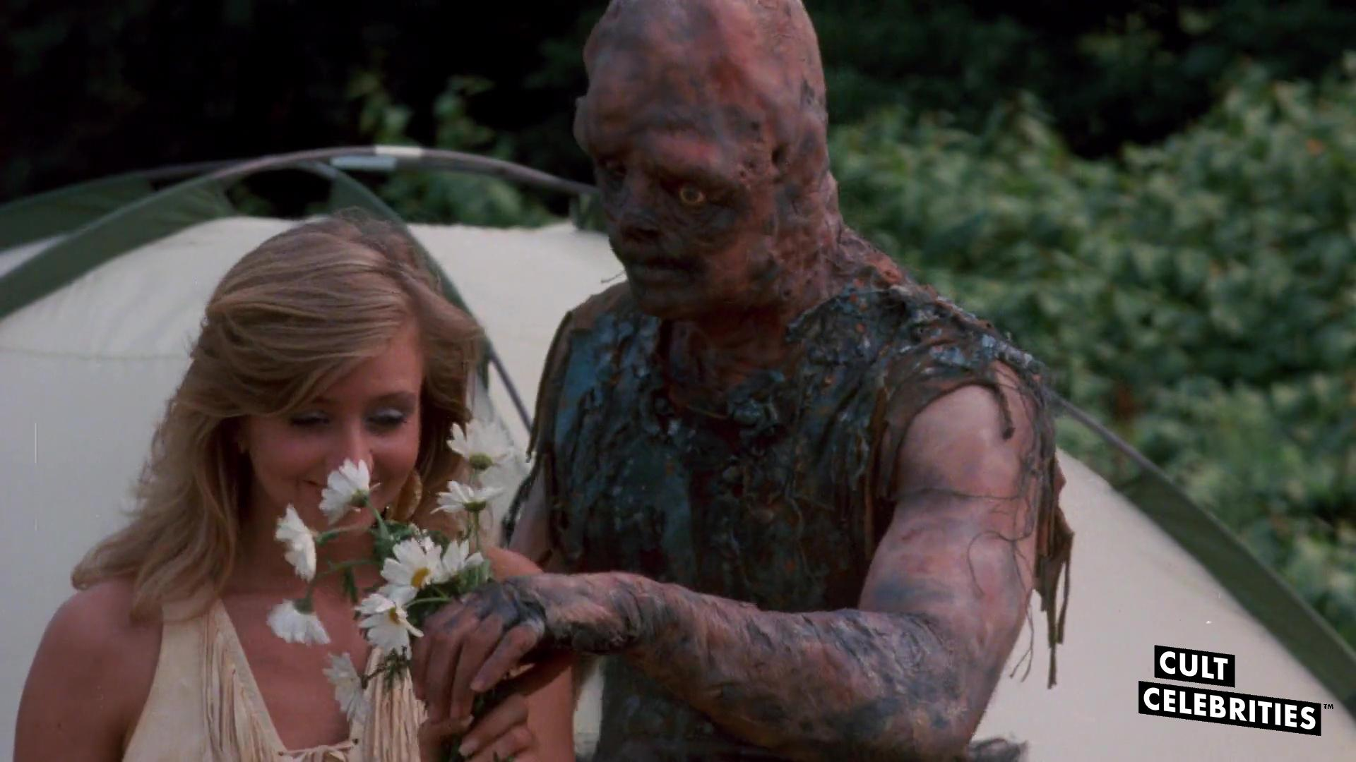 Mitch Cohen in The Toxic Avenger (1984)