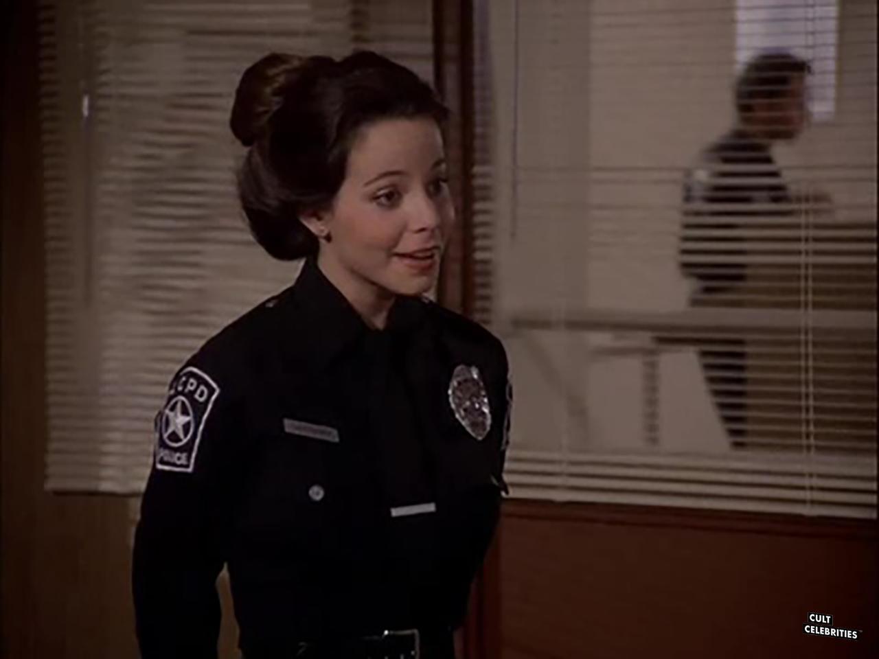 Debra Blee in T.J. Hooker (1982)