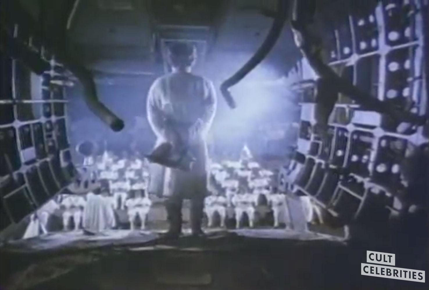 World Gone Wild (1988)