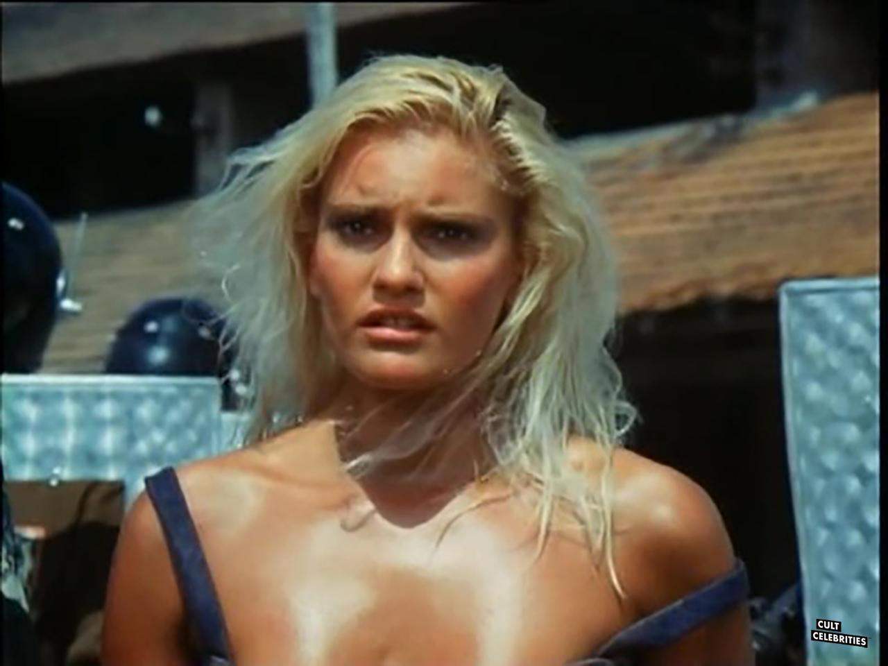 Sabrina Siani in 2020 Texas Gladiators (1982)