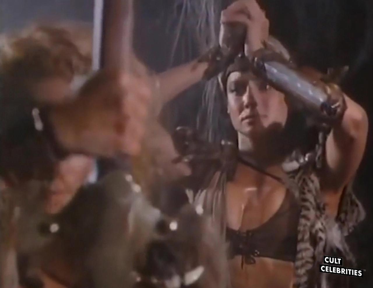 Amazons (1986)