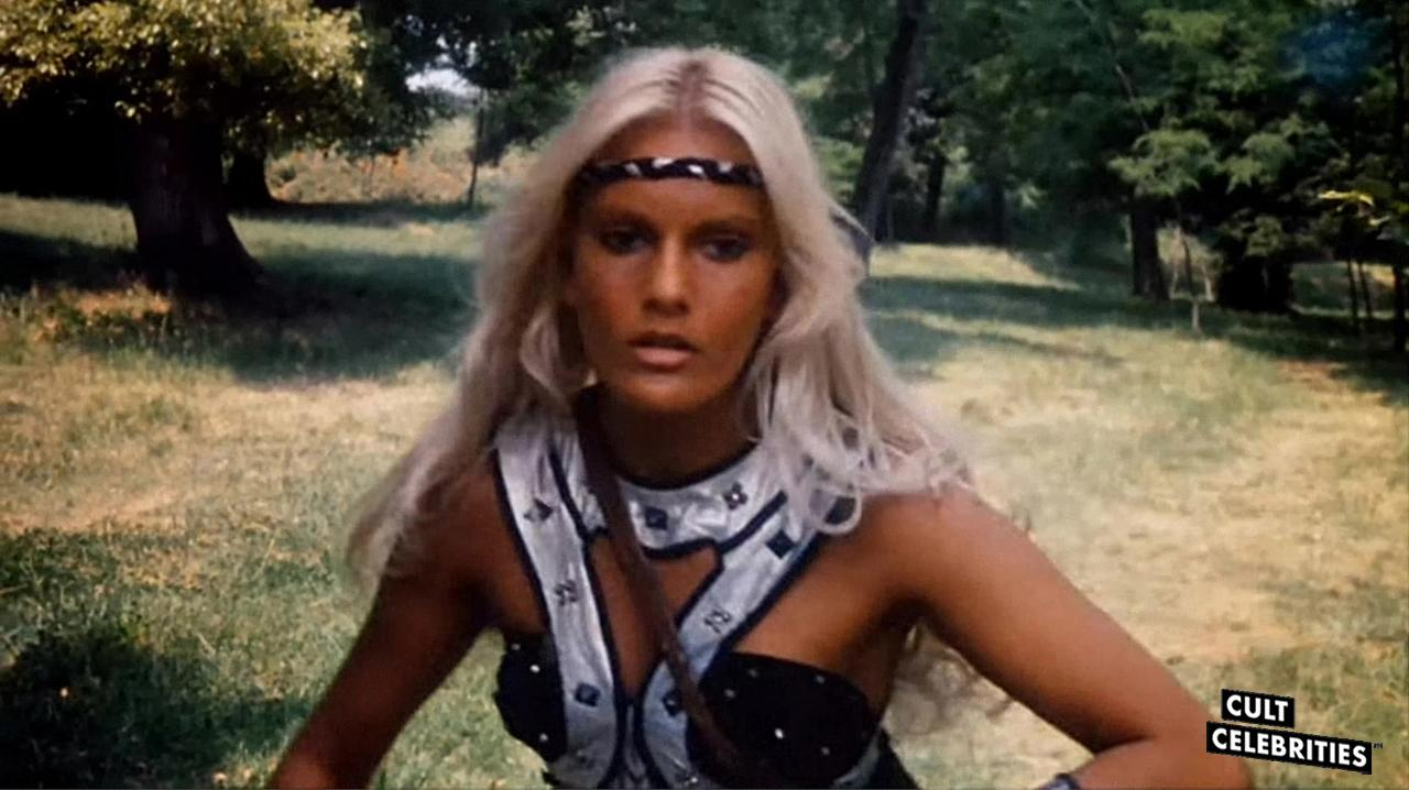 Sabrina Siani in Ator, the Fighting Eagle (1982)