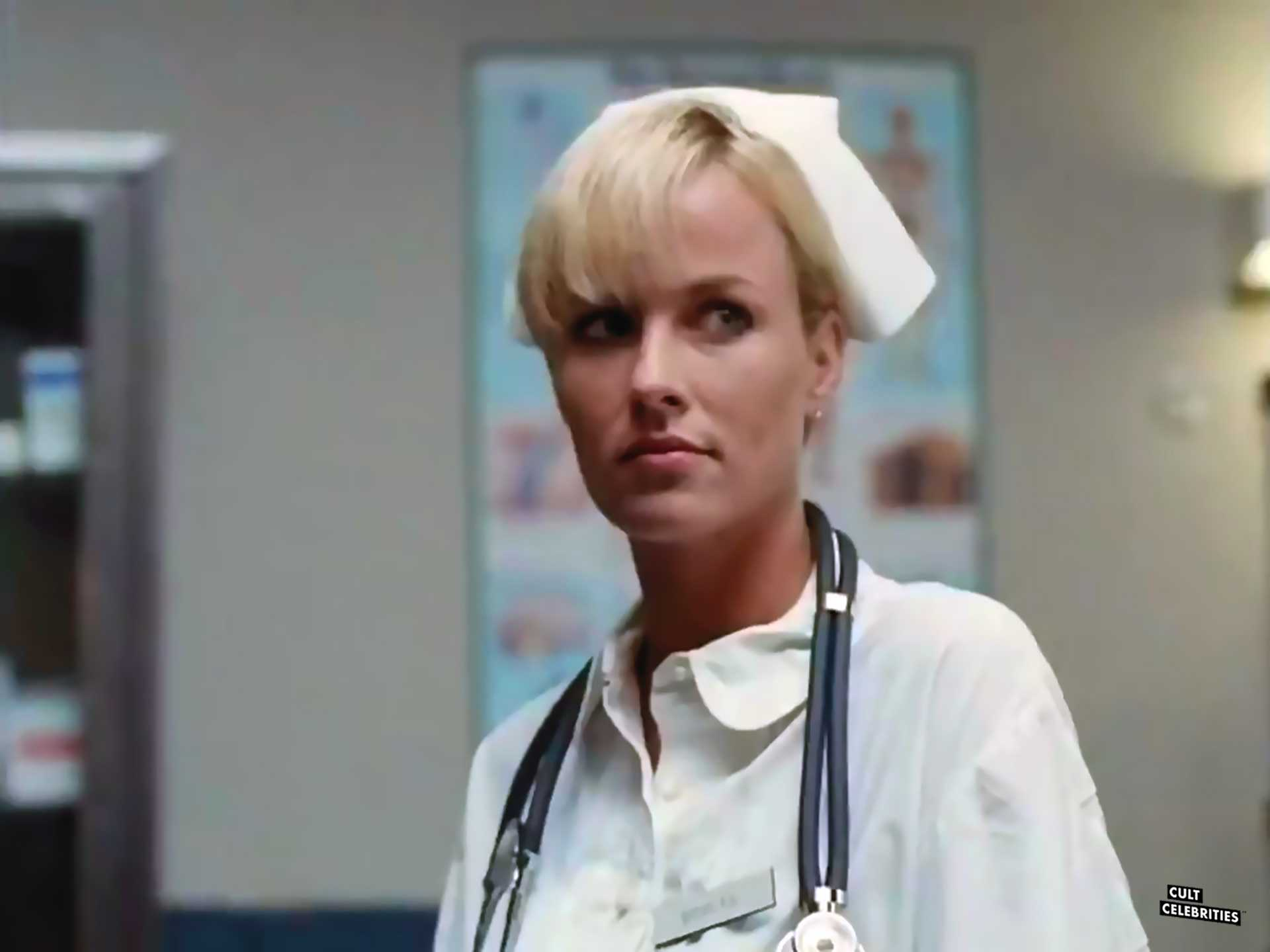 Kimberley Roberts in Black Scorpion (1995)