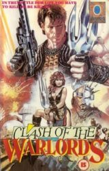 Clash of the Warlords (1984)