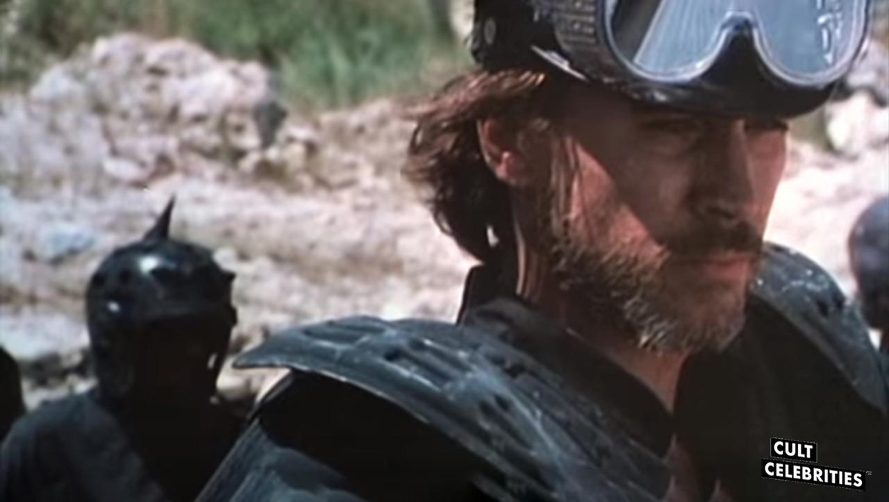Richard Norton in Equalizer 2000 (1987)