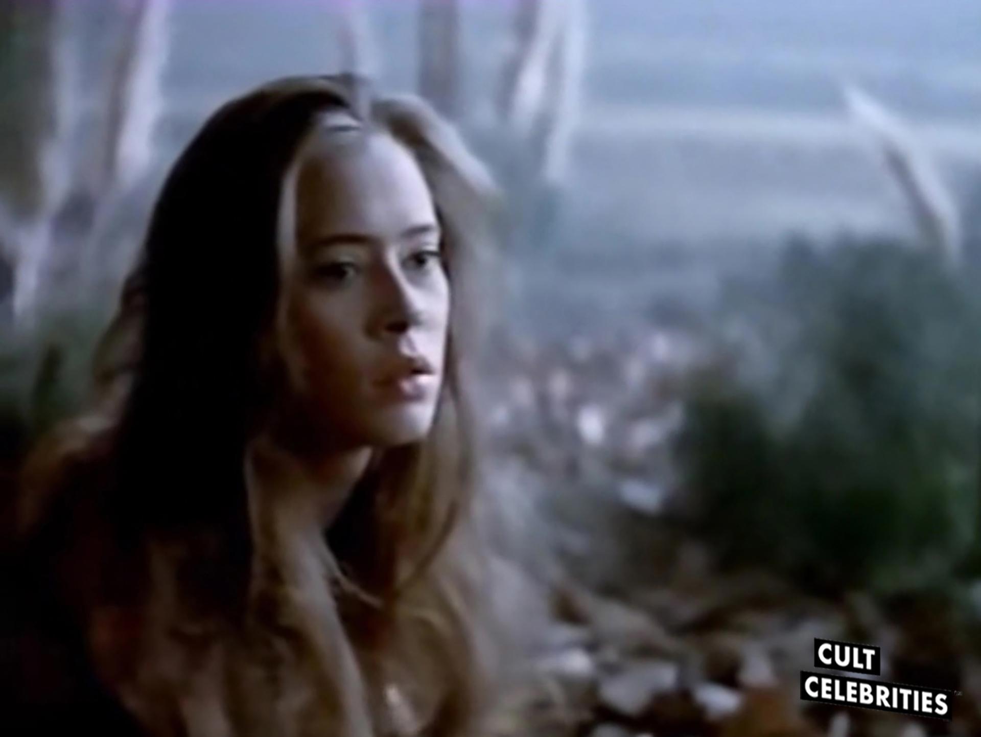 Barbara De Rossi in Hearts and Armour (1983)