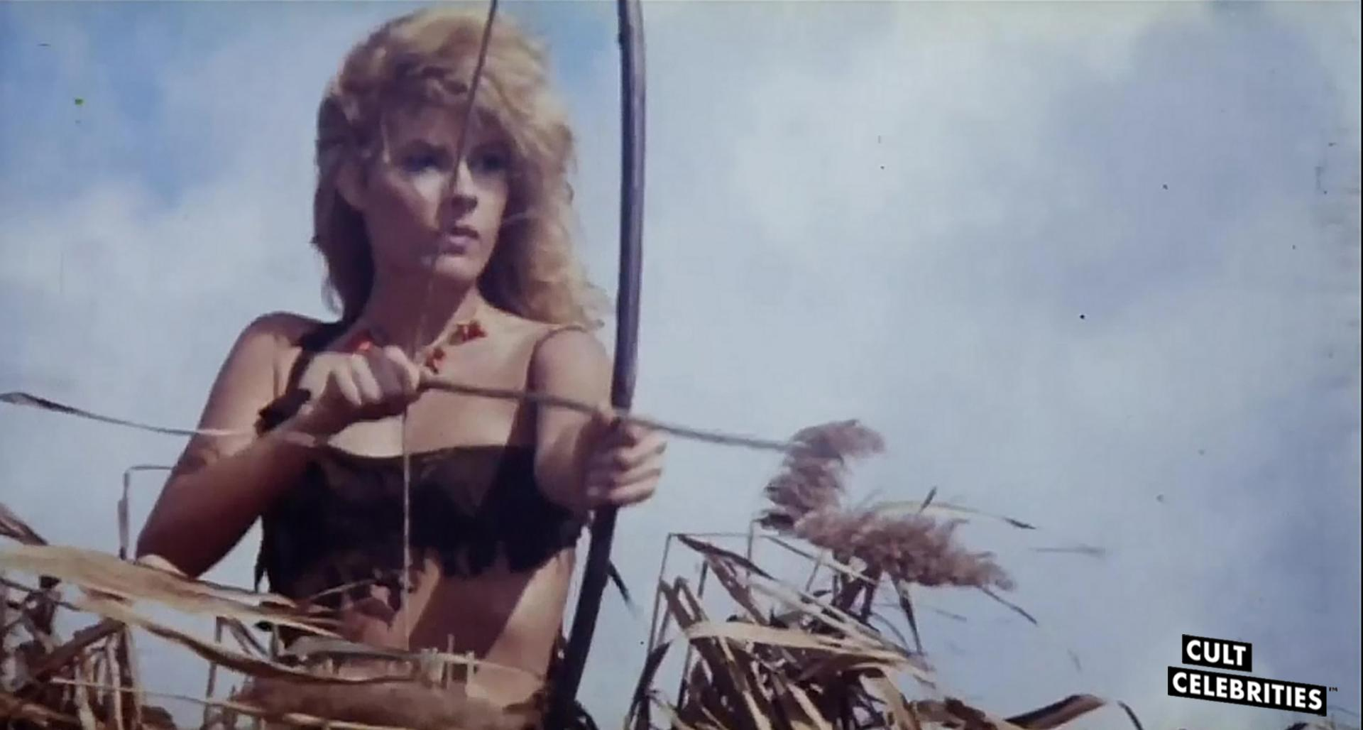Elvire Audray in Ironmaster (1983)