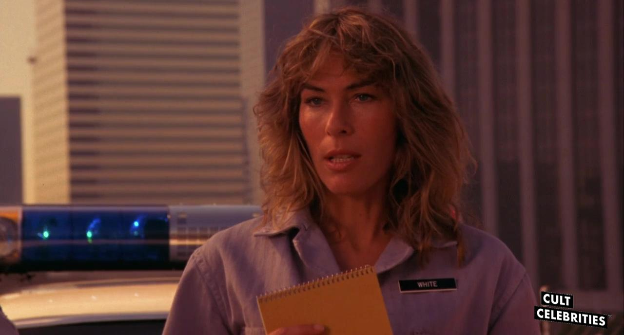Mary Woronov in Night of the Comet (1984)