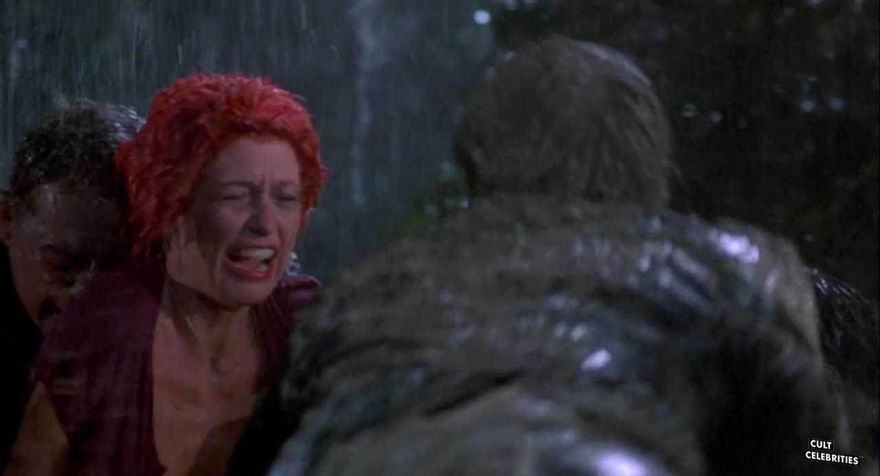Linnea Quigley in The Return of the Living Dead (1985)
