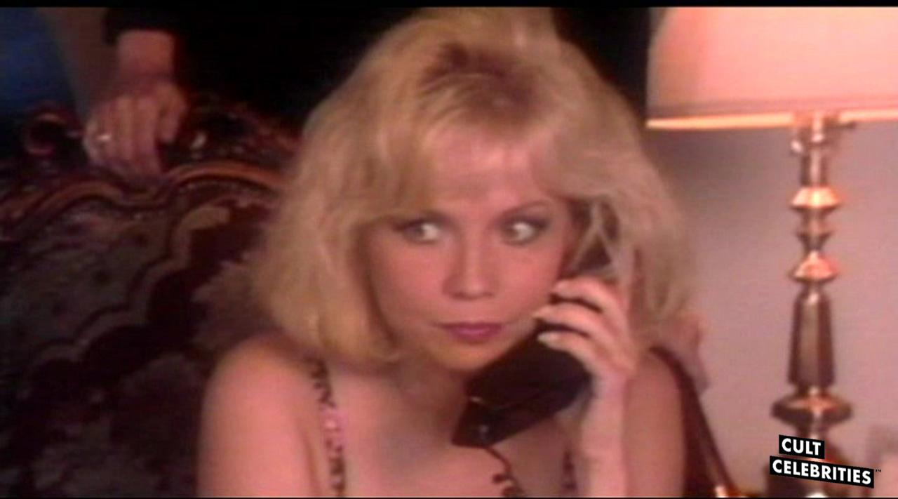Kelli Maroney in Scream Queen Hot Tub Party (1991)