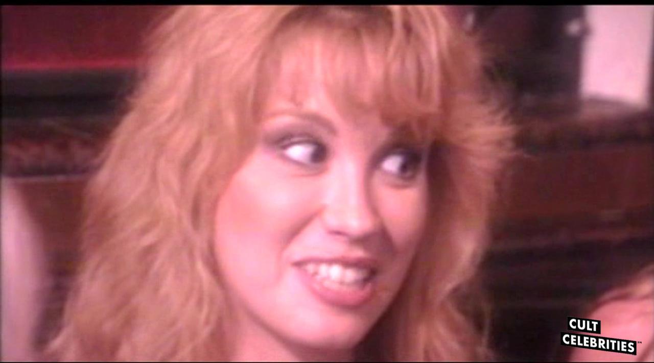 Monique Gabrielle in Scream Queen Hot Tub Party (1991)