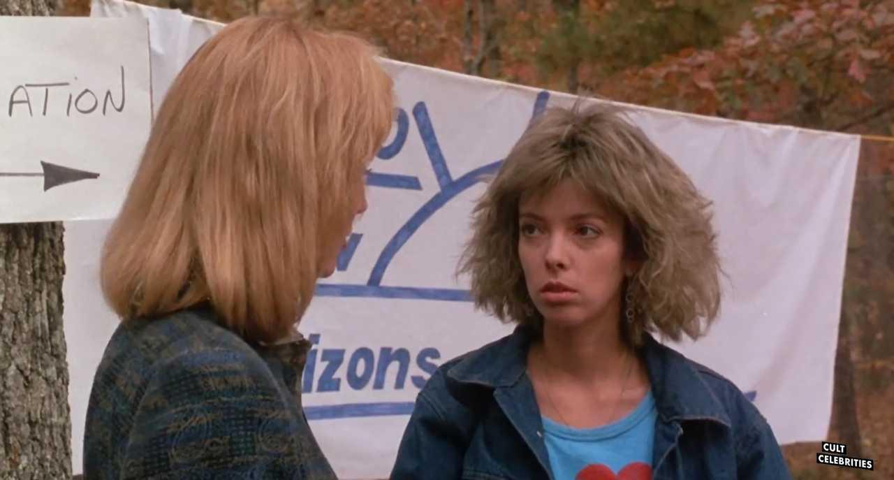 Pamela Springsteen in Sleepaway Camp III: Teenage Wasteland (1989)