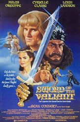 Sword of the Valiant (1984)
