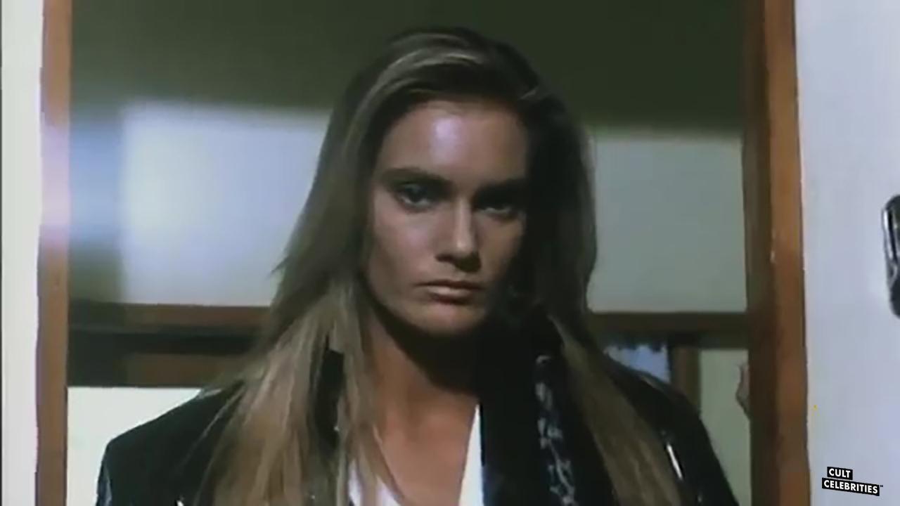 Ten Zan: Ultimate Mission (1988)