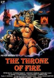 The Throne of Fire (1983)