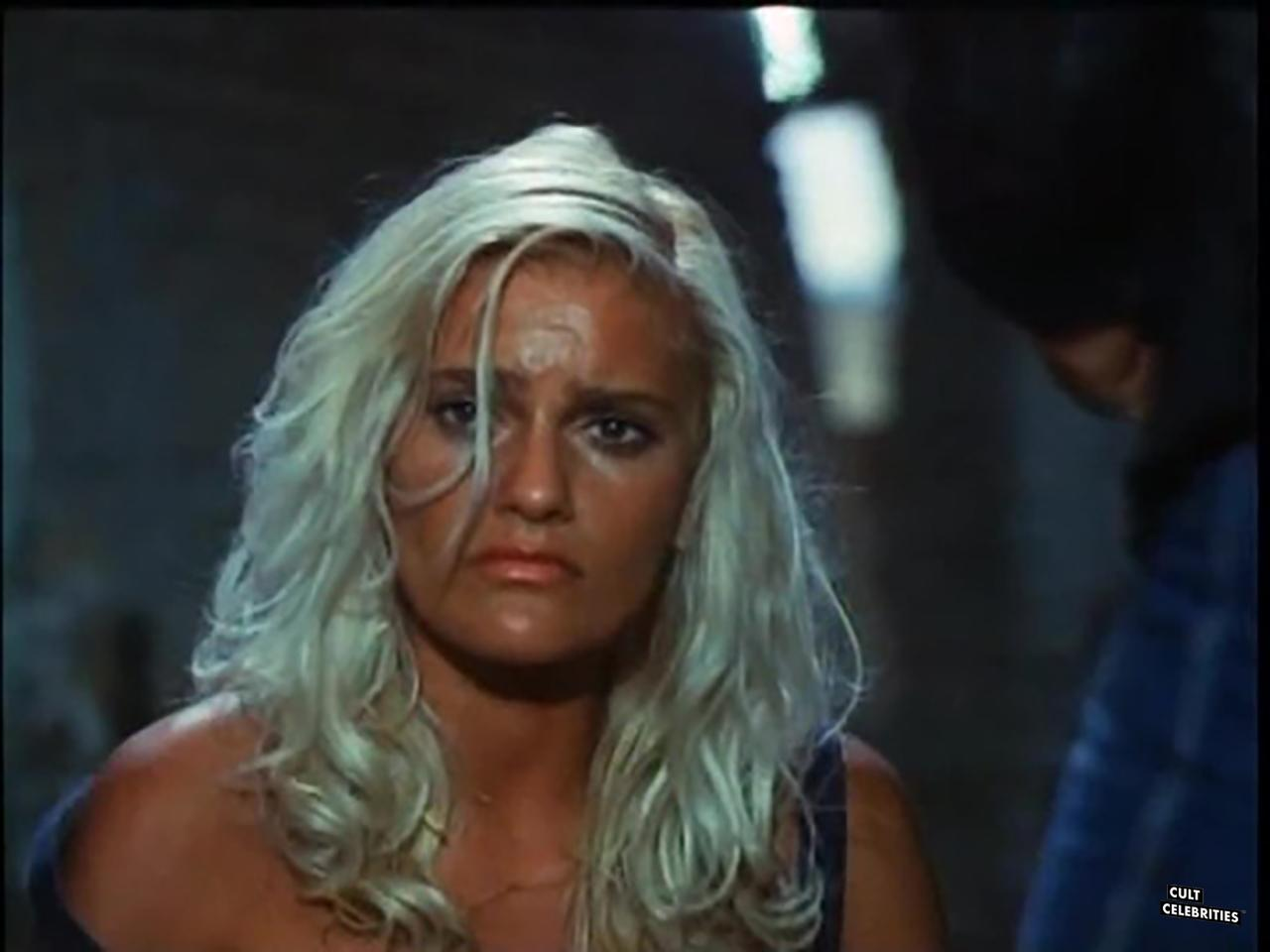 Sabrina Siani in 2020 Texas Gladiators (1982)