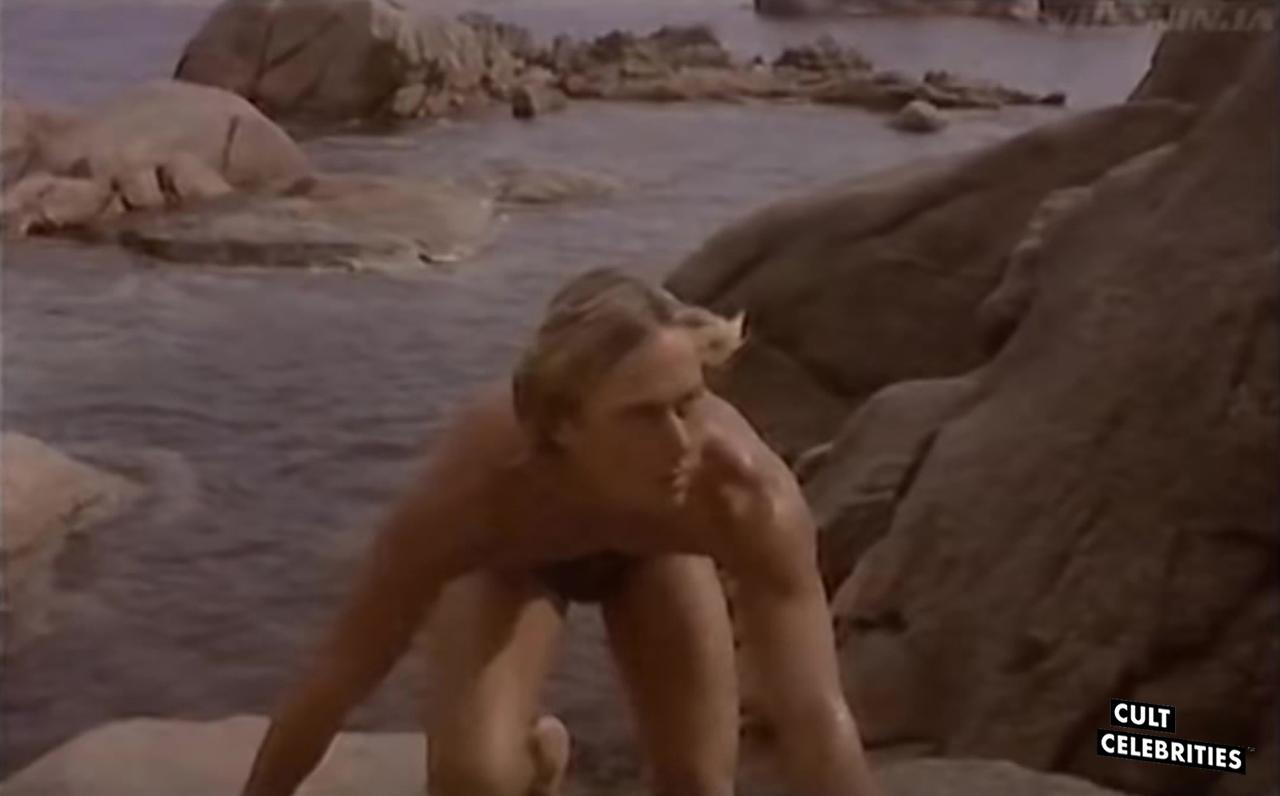 Fabio Meyer in Blue Island (1982)