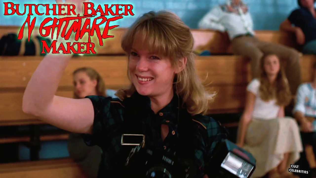 Butcher, Baker, Nightmare Maker (1981)
