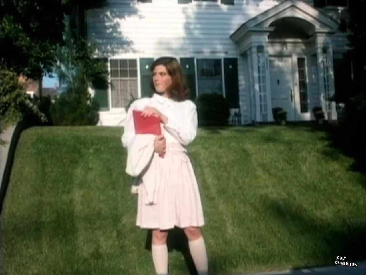Olivia Barash in Dr. Alien (1989)