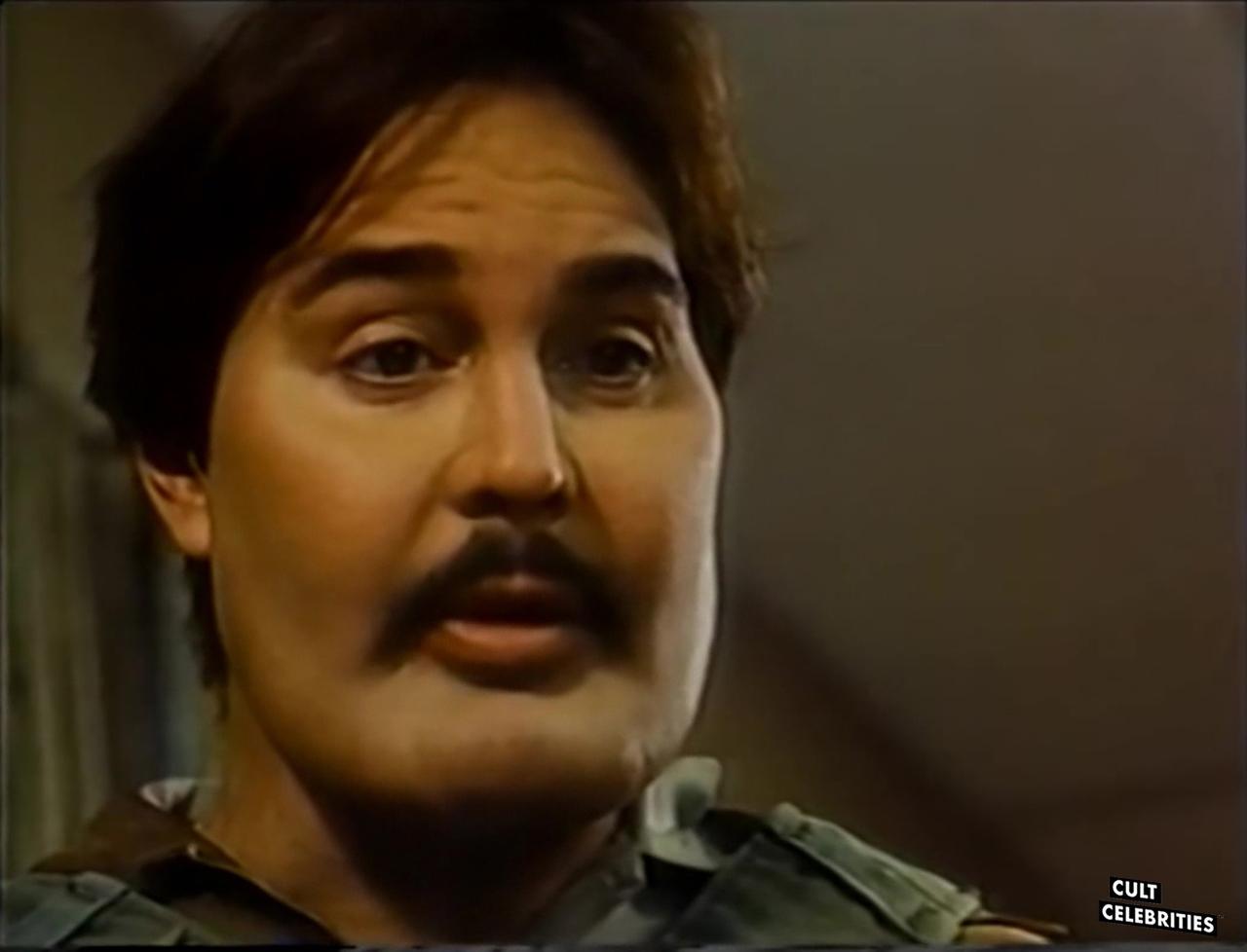 Robert Z'Dar in Frogtown II (1992)