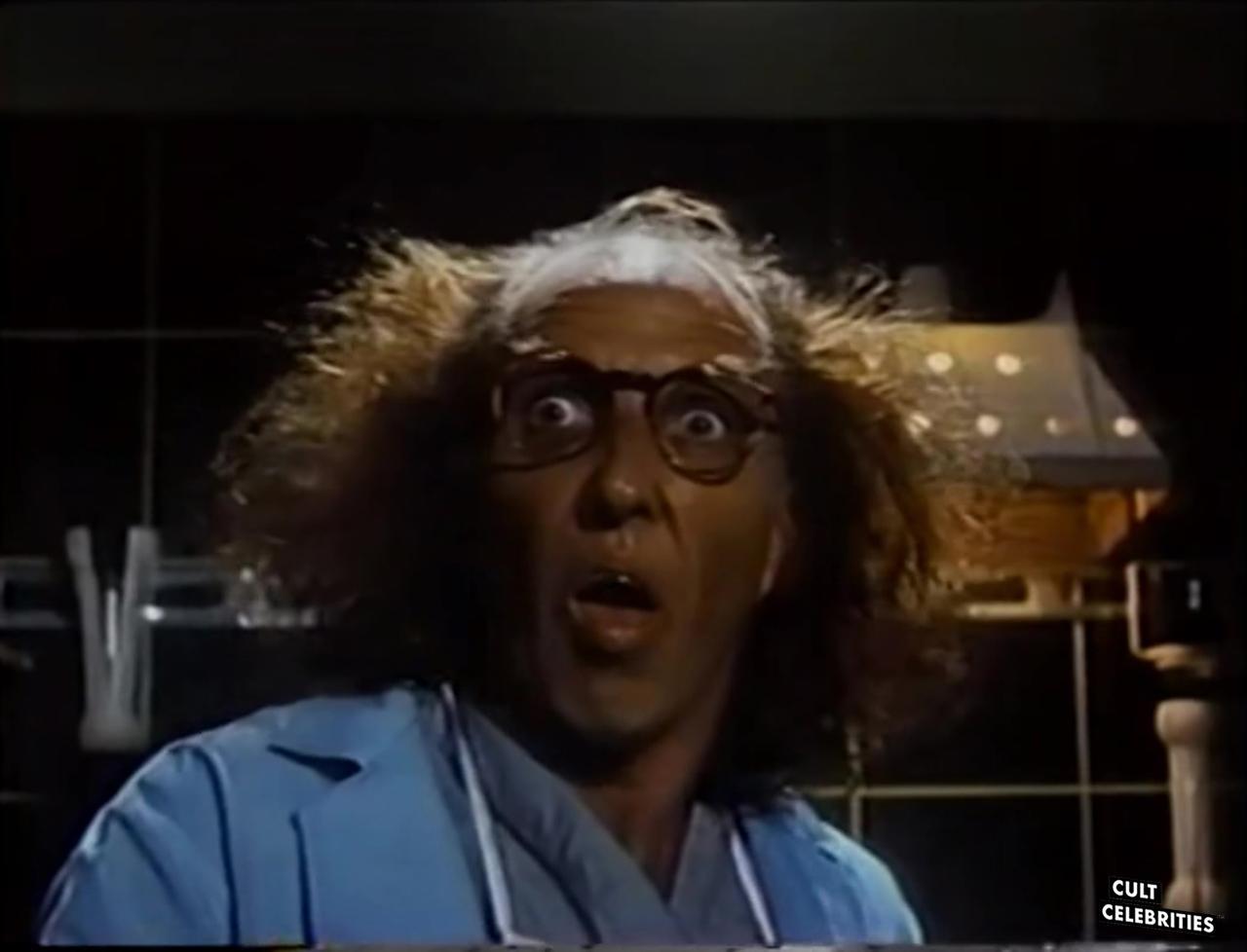 Brion James in Frogtown II (1992)