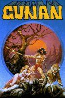 Gunan, King of the Barbarians (1982)