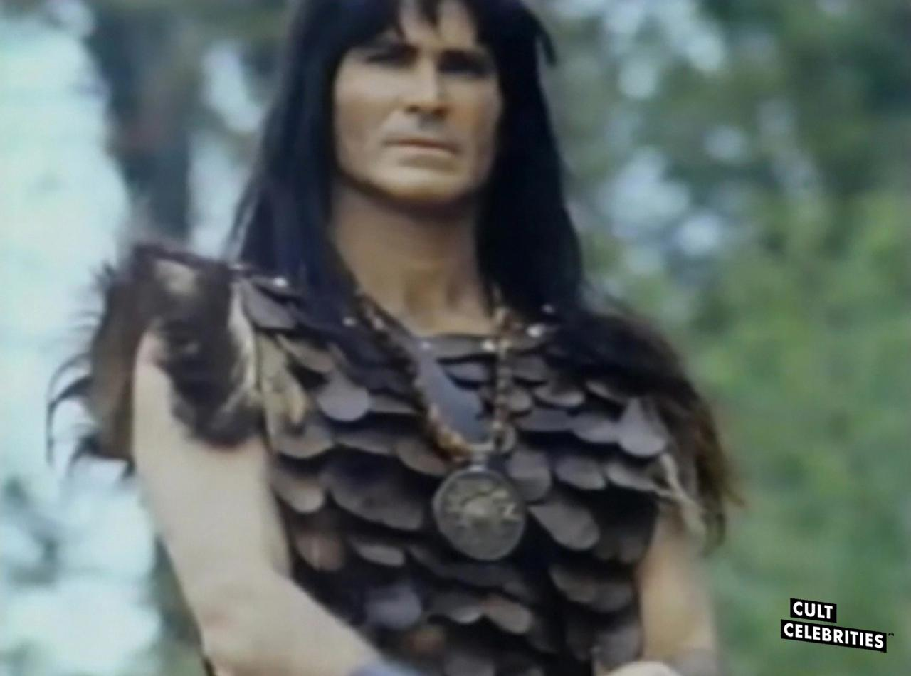 Gunan, King of the Barbarians (1982)