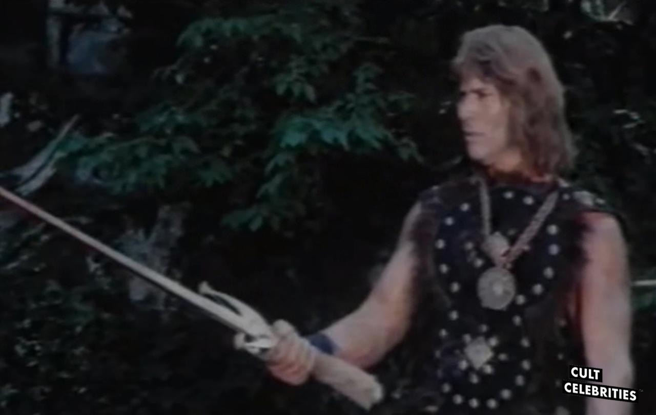 Pietro Torrisi in Gunan, King of the Barbarians (1982)
