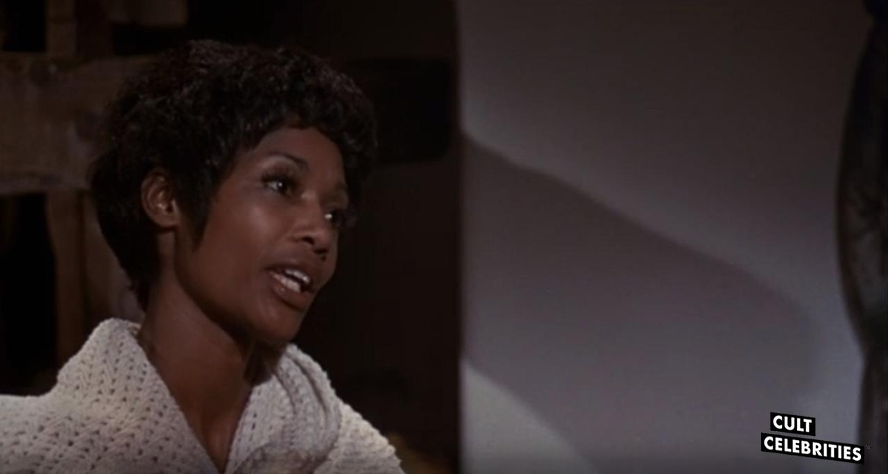 Gloria Hendry in Hell Up In Harlem (1973)