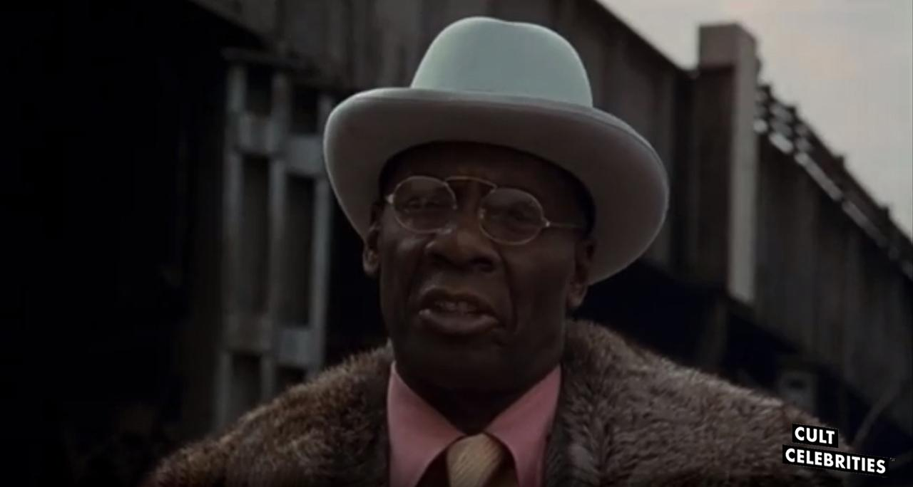Julius Harris in Hell Up In Harlem (1973)