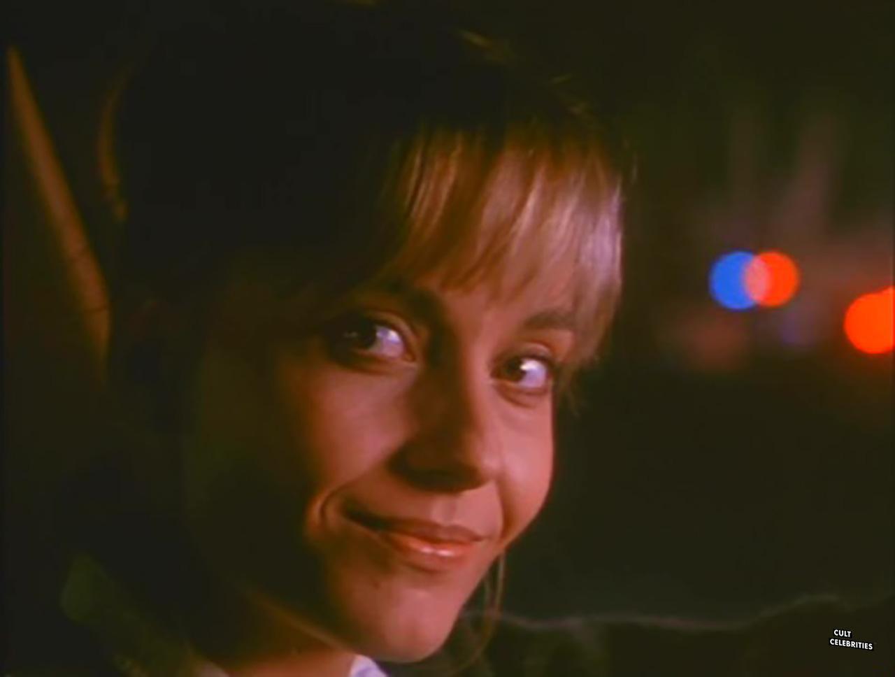 Savina Gersak in Midnight Ride (1991)
