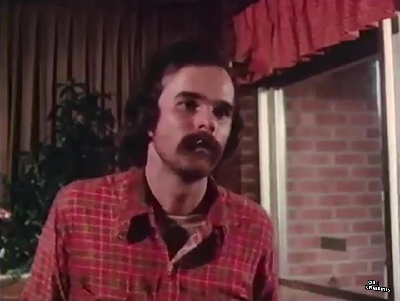 Tommy Lamey as Slick in Psycho from Texas (1975)