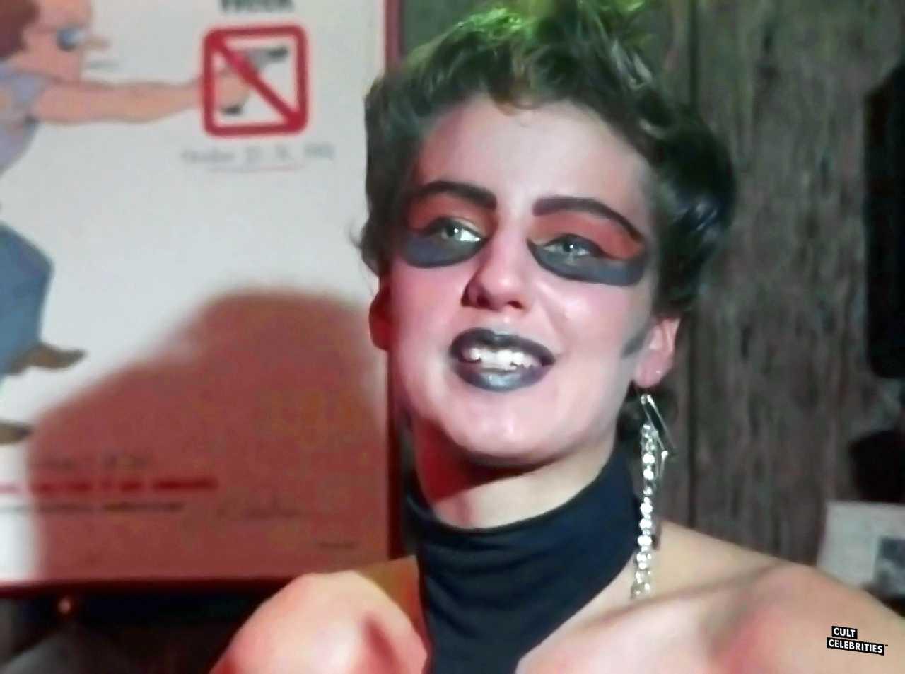 LeeAnne Baker in Psychos in Love (1987)