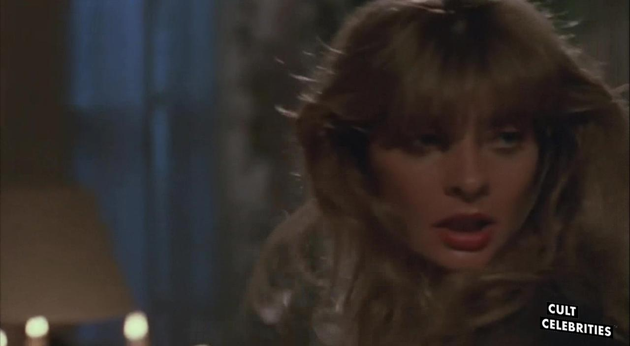 Kathryn O'Reilly in Puppet Master (1989)