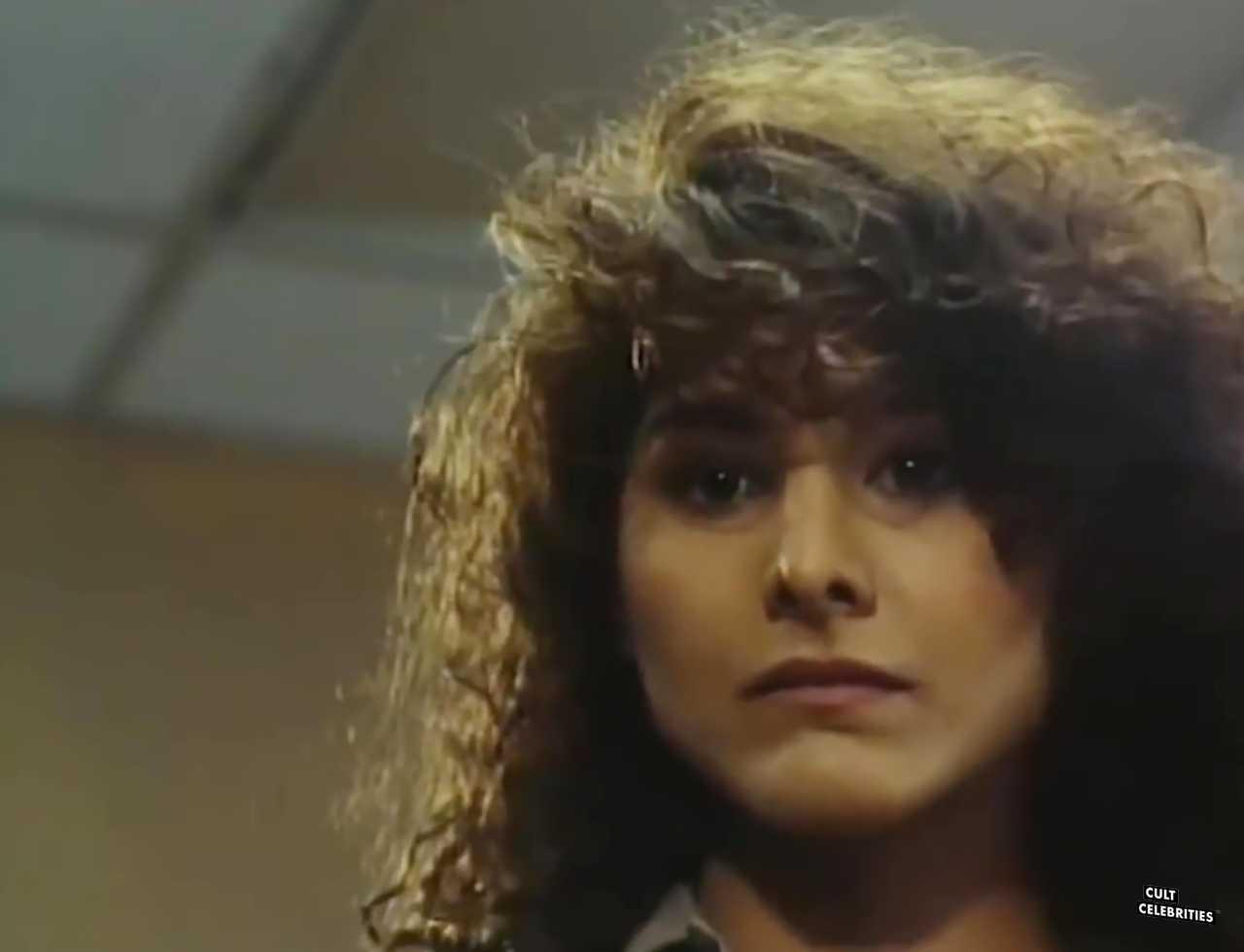 Denice Duff in Frogtown II (1992)
