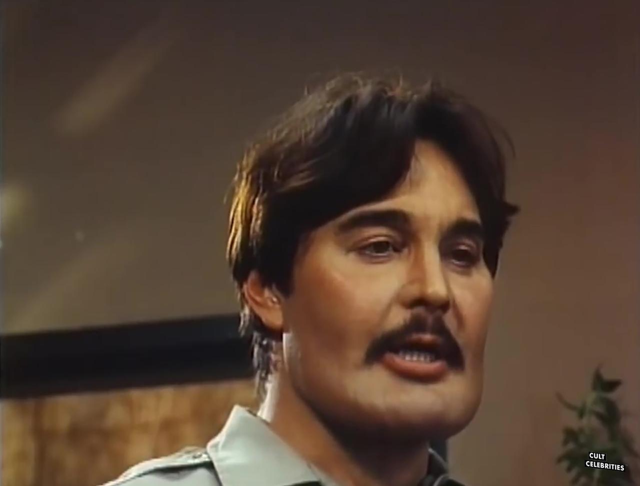Robert Z'Dar in Return to Frogtown (1992)
