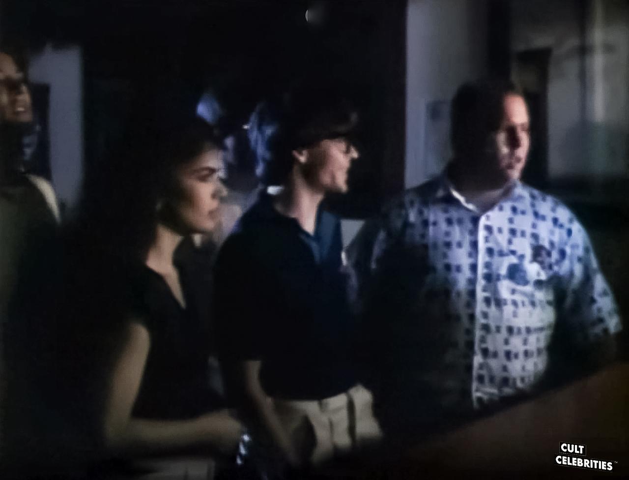 Brinke Stevens in Sorority Babes in the Slimeball Bowl-O-Rama (1988)